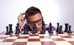 Chess Or Checkers?