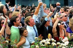 The Melbourne Cup Or The RBA?