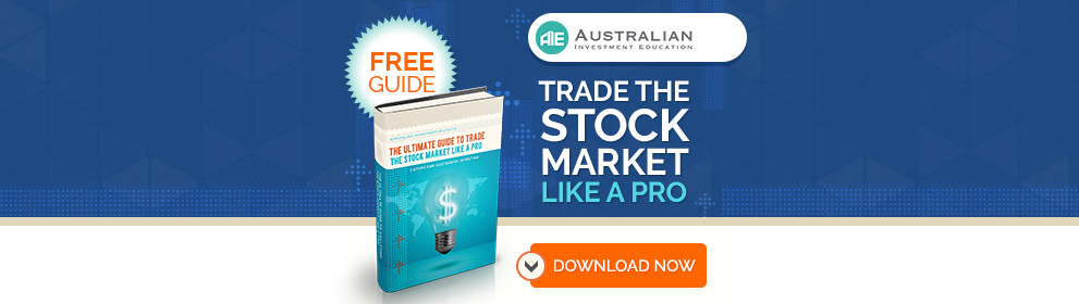 The Ultimate guide to trade the stock market like a pro