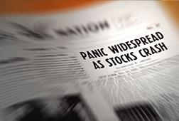 predicting-a-stock-market-crash
