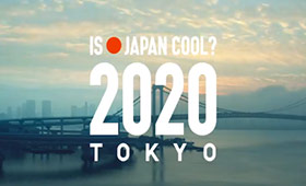 Japan Olympics Win Economic Boost 2020