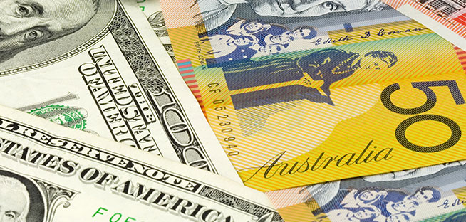 Australian Money To Us Dollars