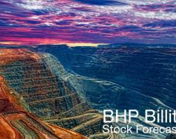 bhp-billiton-ltd-stock-forecast-2014