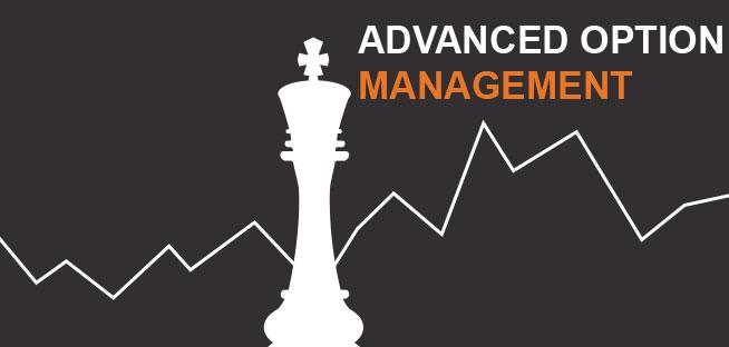 Advanced Options Management Strategy