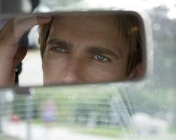 Never-drive-a-car-by-looking-in-the-rear-view-mirror-unless-you-want-to-crash