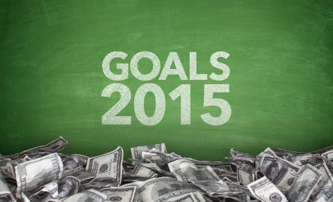 Your New Years' Investment Resolution for 2015 ... to make money!