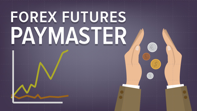 Forex futures broker