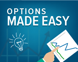 Advanced options trading tutorial