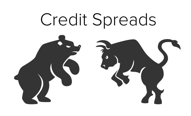 Option trading credit spreads