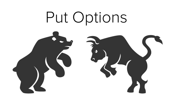 Put Options Strategy