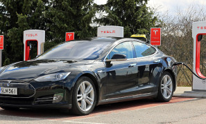 Tesla Stock Market News