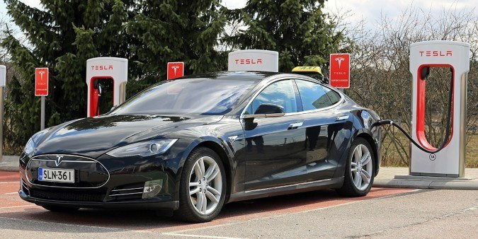 Has Tesla NASDAQ:TSLA hit a big bump in the road?
