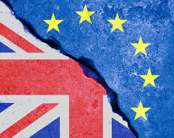 Britain European Union Exit