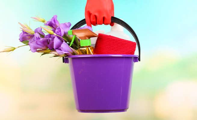 3 Steps to Spring Cleaning your investment portfolio 3 Steps to Spring Cleaning