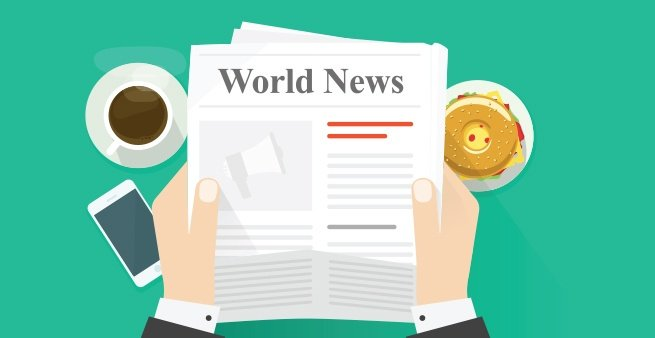 World News - how it's affecting the stock market
