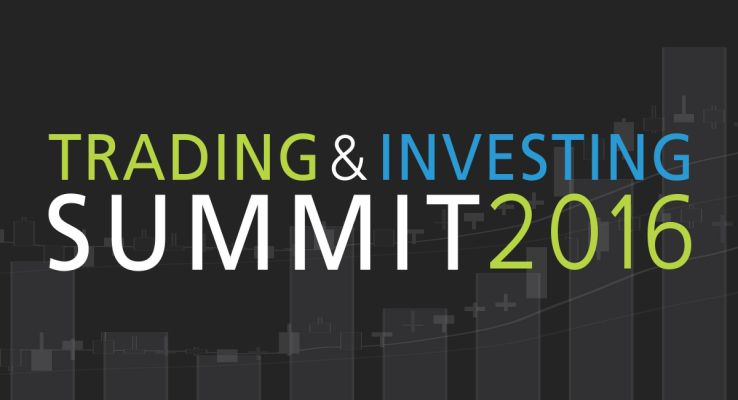 Trading and Investing Summit