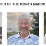 Trader of the Month March 2020